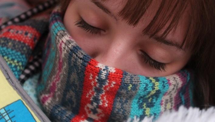 كورونا انفلونزا