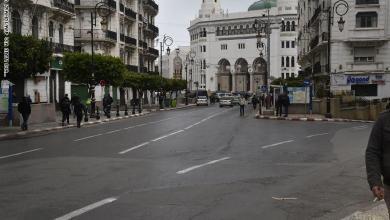 Photo of العاصمة: غلق ثلاث حدائق ومنع الطاولات والكراسي في المقاهي