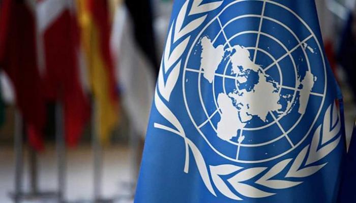 كورونا الأمم المتحدة الجزائر