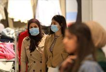Photo of 953 إصابة جديدة بفيروس كورونا في الجزائر