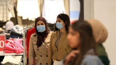 Photo of 1044 إصابة جديدة بفيروس كورونا في الجزائر
