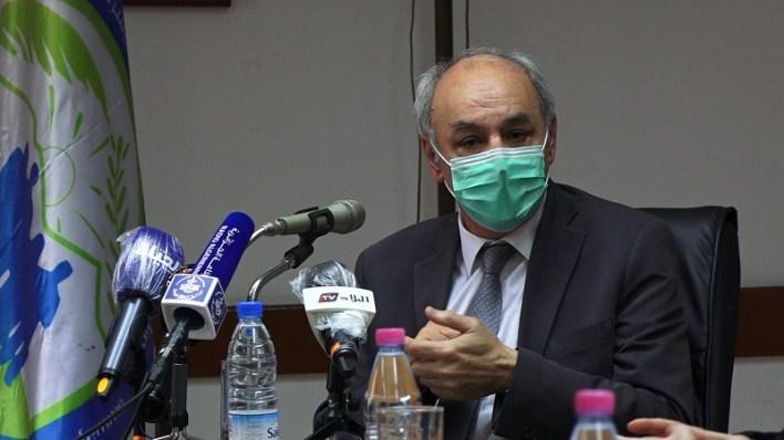 محمد بركاني بقاط