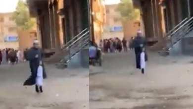 "Photo of مصر: الشرطة توقف صاحب فيديو ""إجري يا شيخ"""
