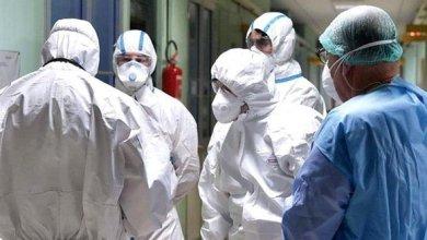 Photo of وزارة الصحة: 4 وفيات و183 إصابة جديدة بفيروس كورونا