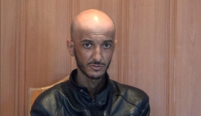الإرهابي مصطفى درار