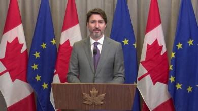 """Photo of رئيس الوزراء الكندي: منفذ هجوم """"نيس"""" لا يمثل الإسلام ولا المسلمين"""