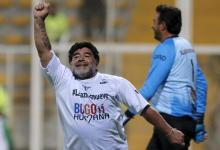 Photo of وفاة أسطورة الكرة الأرجنتينية دييغو أرماندو مارادونا