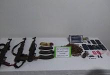 Photo of استشهاد رقيب أول إثر اشتباك الجيش مع مجموعة إرهابية في جيجل