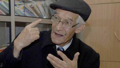 "Photo of وفاة رئيس جمعية ""الجاحظية"" الثقافية محمد تين"