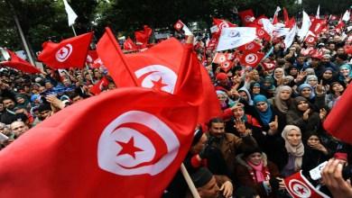 Photo of تونس:قوات الأمن تغلق الطرق المؤدية إلى البرلمان أمام المحتجين