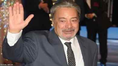 Photo of وفاة الفنان المصري يوسف شعبان متأثرا بفيروس كورونا