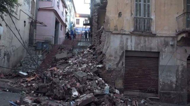 زلزال بجاية
