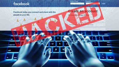 "Photo of قرصنة 533 مليون حساب ""فيسبوك"" عبر العالم منها 11.5 مليون في الجزائر"