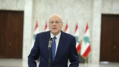 Photo of حكومة جديدة في لبنان بعد عام من الفراغ السياسي.. وجورج قرداحي وزيرا للإعلام
