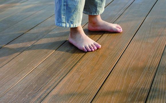 Neuer Boden Für Ihren Balkon Oder Ihre Terrasse? Baumarkt