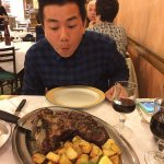 Must eat in Florence: The legendary Florentine Steak