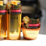 L'Oréal Paris Extraordinary Oil Haircare Range
