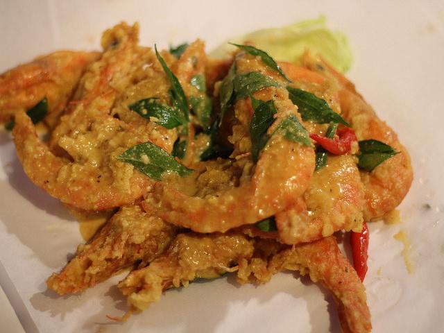 crab in da bag singapore