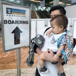 Our Royal Caribbean's Mariner of the Seas Cruise experience with a toddler