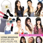 In-Style Contest: Vote for the most deserving!