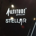 [Event] Checking out Stellar at 1-Altitude courtesy of the Standchart peeps!