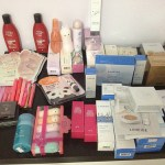 The nad reviews: sOmang's beauty products