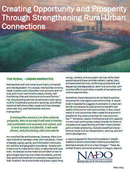 Click to download issue brief (PDF)