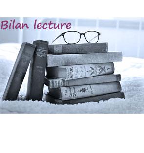 Bilan lecture – Novembre et Décembre 2017
