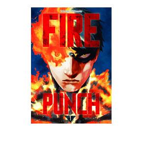 Fire Punch Tome 1 – Tatsuki Fujimoto