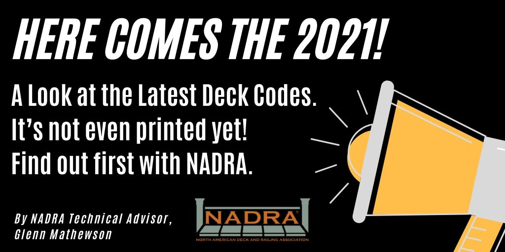 Here Comes the 2021! A Look at the Latest Deck Codes