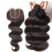 nadula virgin human hair weave
