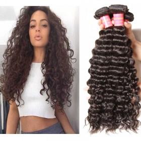 nadula wholesale 3 bundles of malaysian kinky curly hair weave bundle deals nadula