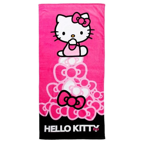 Beach Towels Kitty
