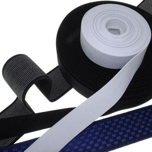 Gummiband elastische Bänder