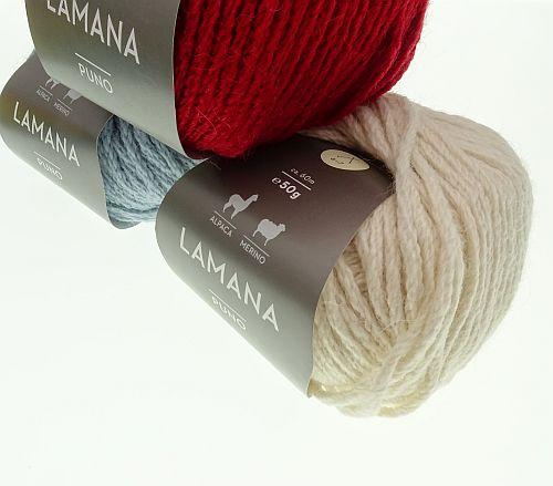 Wolle-Lamana-Puno