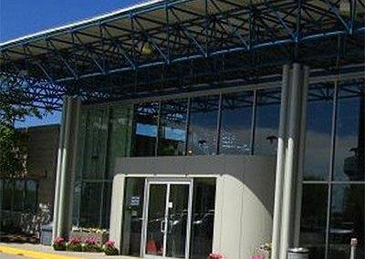 Bruce Power Emergency Management Facility