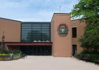 Ontario Police College (OPC) Plumbing Study