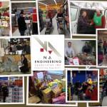 NAE Food Drive 2013