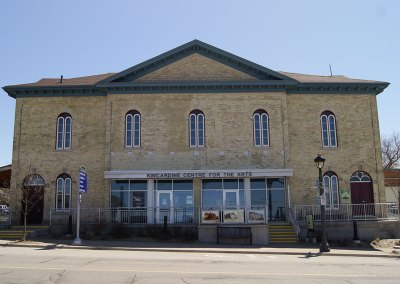 Kincardine Centre for the Arts