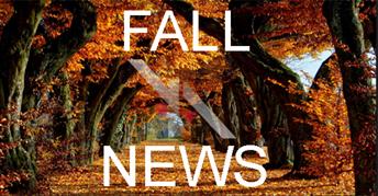 Fall 2017 Newsletter v11 i2