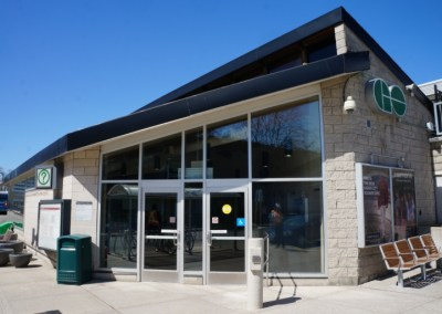 Port Credit GO Station – Building Condition Report