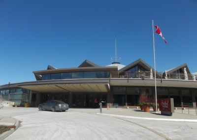Stratford Festival Theatre – Roof Replacement