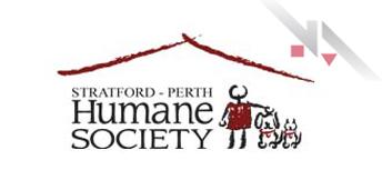 Stratford-Perth Humane Society Bake Sale Fundraiser