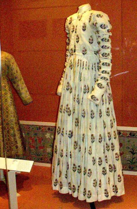 Indian at VA  Naergis Costuming Site