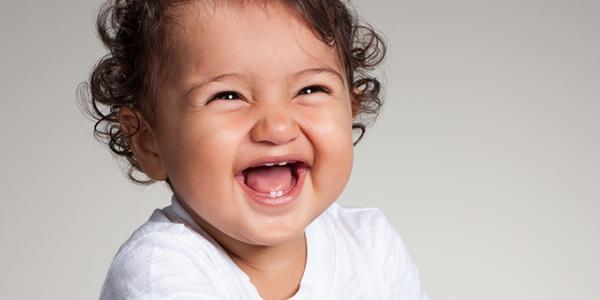 When Should My Baby Laugh