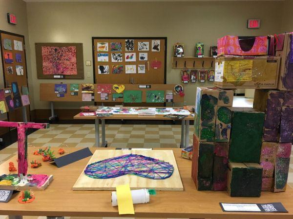 Making Of Art Museum Preschool Project Naeyc
