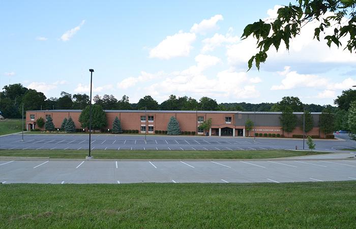 Floyds Knobs Elementary School