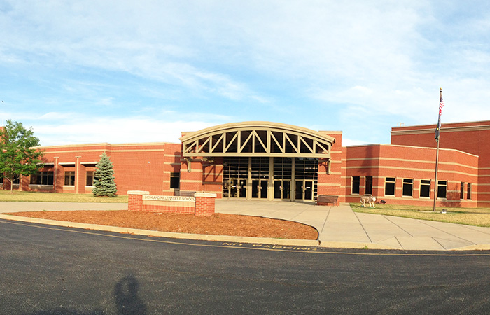 Highland Hills Middle School