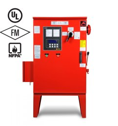 certified electric fire pump controllers electric fire pump electric fire pump controllers in dubai [ 1945 x 2000 Pixel ]