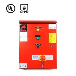Fire Pump Control Panel Wiring Diagram Globe Theatre Certified Jockey Controllers